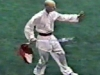 Xingyi Broadsword in Competition