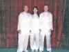Daoyin Yangsheng Gong Class