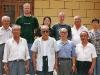 Bu Family Xingyi Teachers